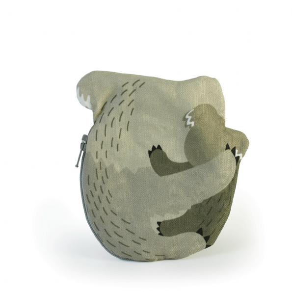 käselotti-Koala-Portemonnaie